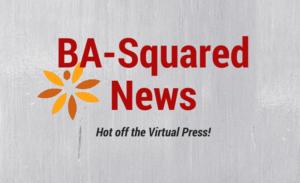 BA-Squared News
